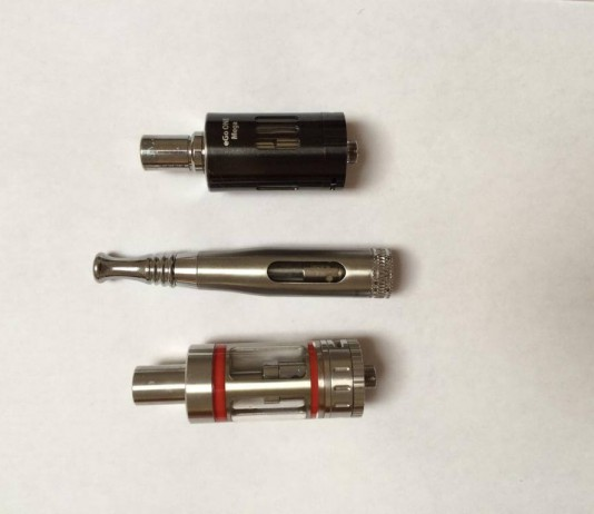 Clearomizer (Tank)
