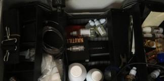 E-Zigaretten Koffer Set