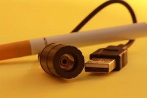 Einsteiger Einweg E-Zigarette