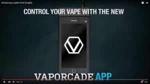 Vaporcade App