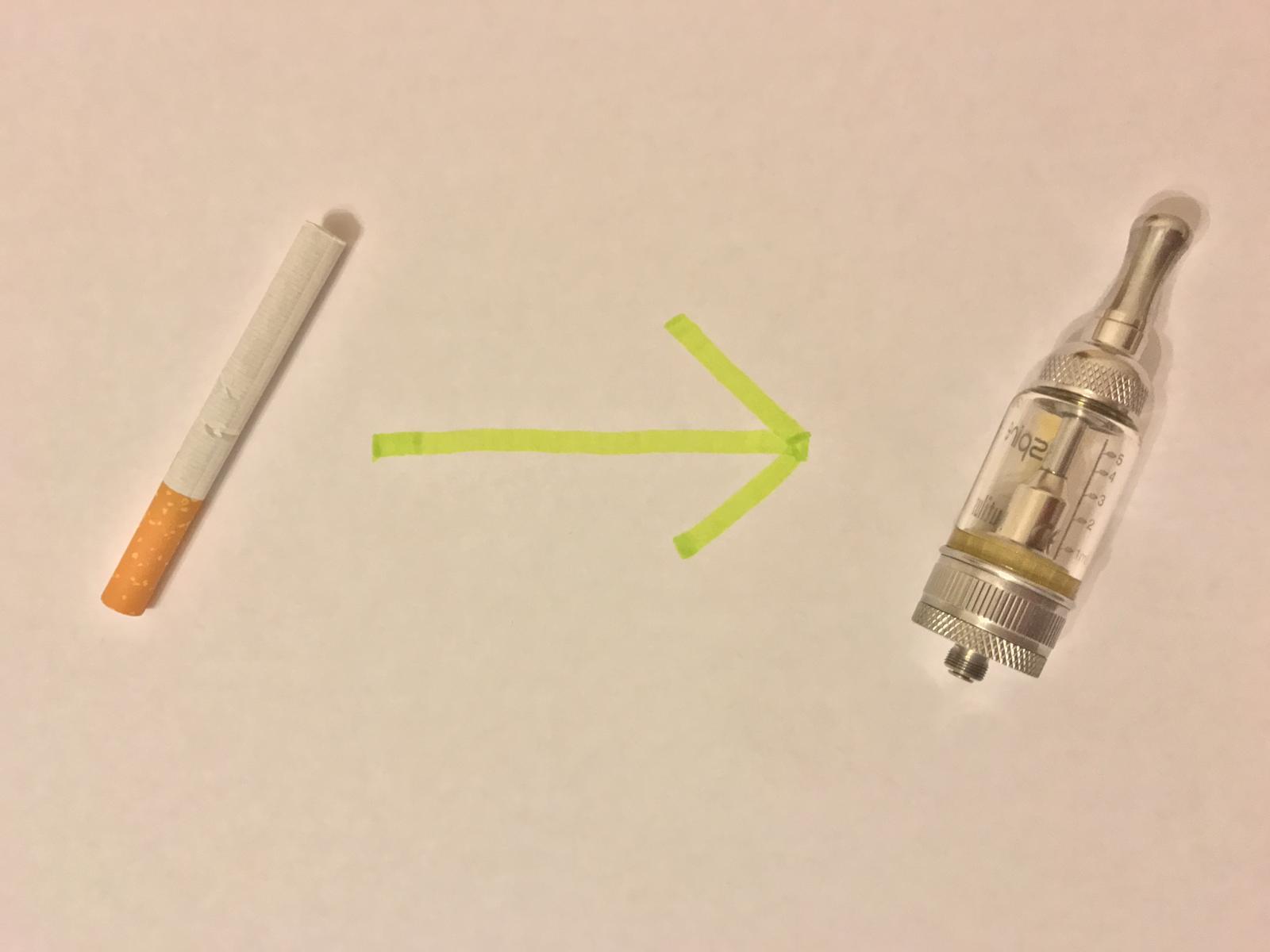 dampfen statt rauchen so schaffst du den umstieg e zigaretten magazin f r dampfer. Black Bedroom Furniture Sets. Home Design Ideas